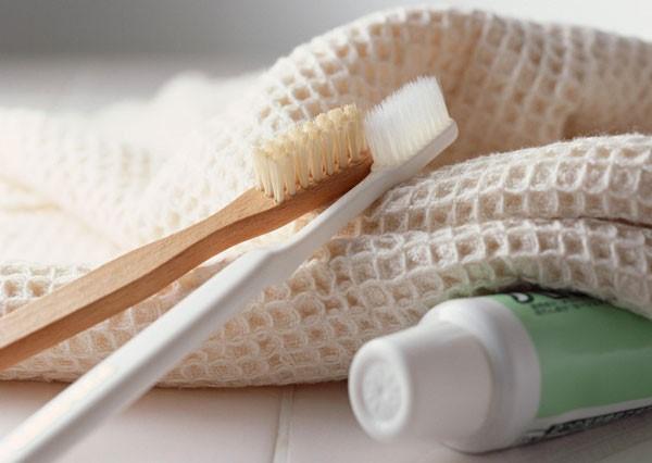 использование личных средств гигиены предотвратит заражение