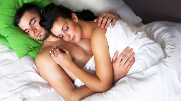 половой путь заражения ВПЧ