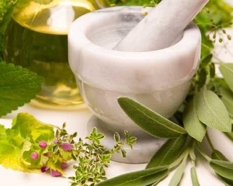 Традиционная медицина