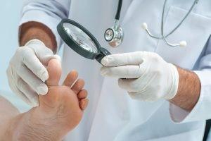 Симптоматика и диагностика