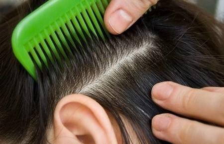 Можно ли на родинке стричь волосы