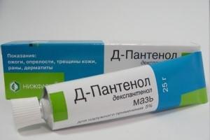 Инструкция лечения аптечными средствами