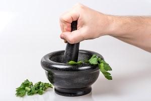 Растение и трава от бородавок
