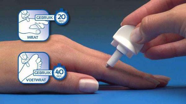 средство для заморозки наростов в домашних условиях