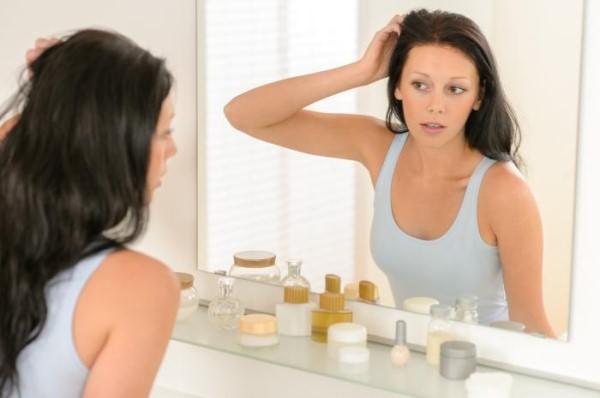 Папилломы на шее, причины, лечение