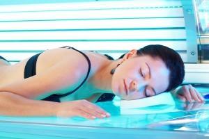 Физические факторы появления меланом на коже