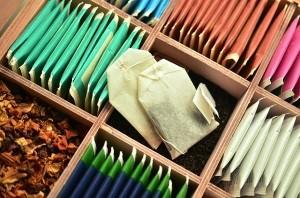 Как лечить бородавки с чайными пакетиками