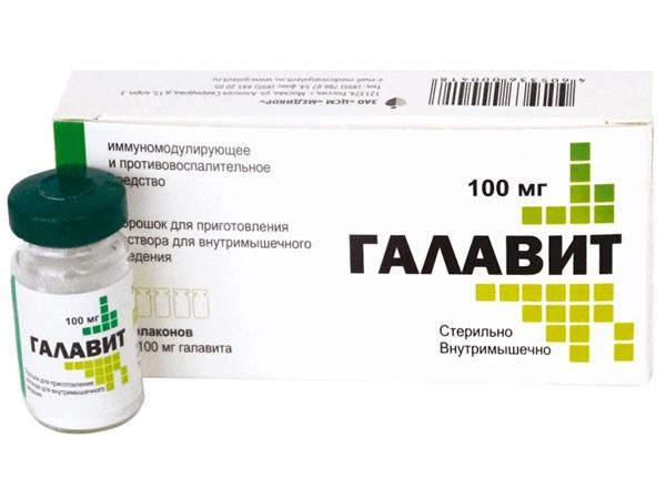 применение иммуномодуляторов
