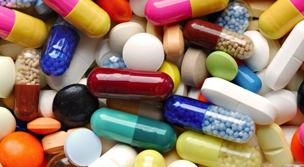 прием витаминов для поднятия иммунитета
