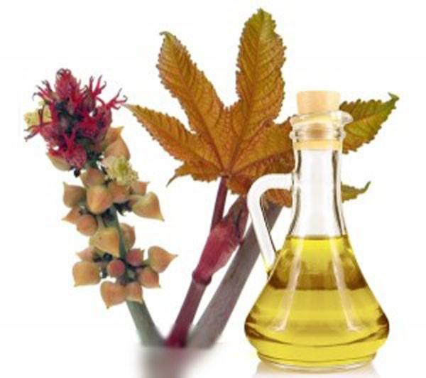 лечение касторовым маслом