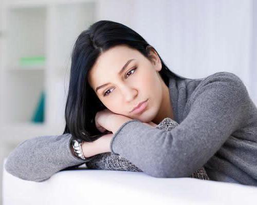 полипы во влагалище симптомы