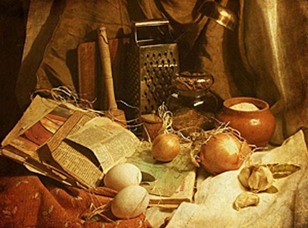 старинные средства для избавления от кожных образований