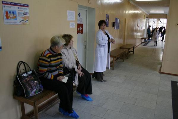 вакцинацию можно провести в поликлинике по месту жительства
