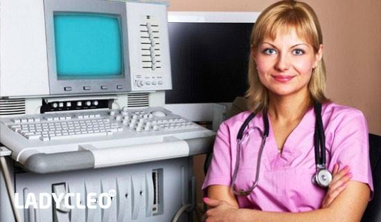 диагностика вируса