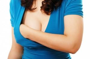 Признаки внутрипротоковой папилломы в молочной железе